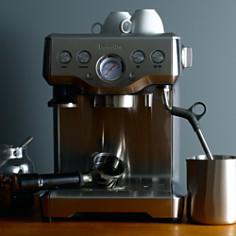 Breville Infuser Pump Espresso Machine - Bloomingdale's Registry_0