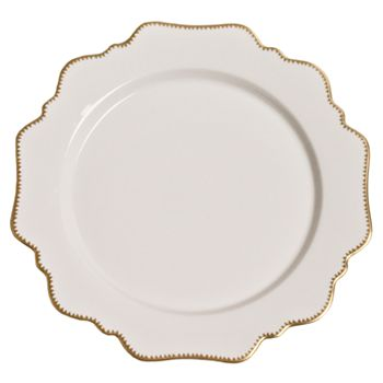 Anna Weatherley - Anna Weatherly Simply Anna Antique Dinner Plate