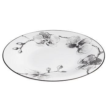 Michael Aram - Black Orchid Tidbit Plate