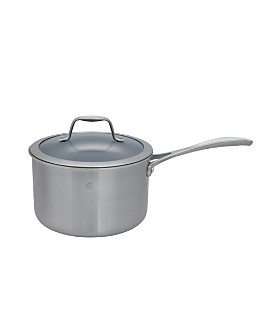 Zwilling J.A. Henckels - Spirit 4-Quart Saucepan with Lid