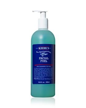 Kiehl's Since 1851 - Facial Fuel Gentle Cleanser for Men