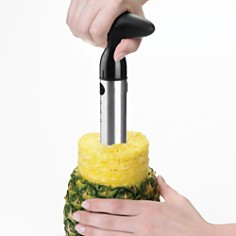 OXO - OXO Good Grips Ratcheting Pineapple Slicer