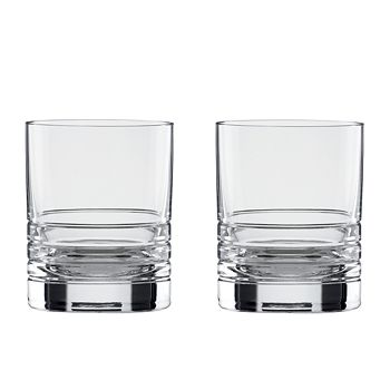 kate spade new york - Percival Place Double Old-Fashioned Glass, Set of 2