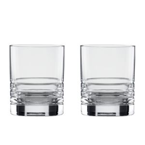 kate spade new york Percival Place Double Old-Fashioned Glass, Set of 2
