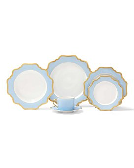 Anna Weatherley - Anna's Palette Dinnerware Collection