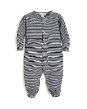 Kissy Kissy - Boys' Essential Striped Footie - Baby