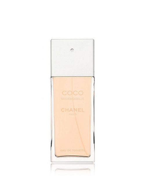 CHANEL - COCO MADEMOISELLE Eau de Toilette Spray