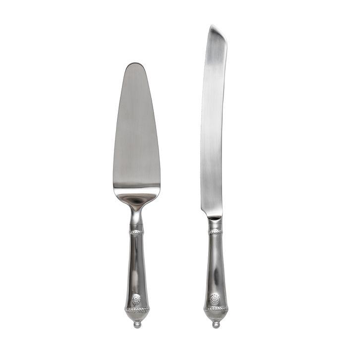 Juliska - Berry & Thread Cake Knife & Server