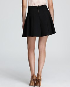 Parker - Skirt - Zoey Pleated