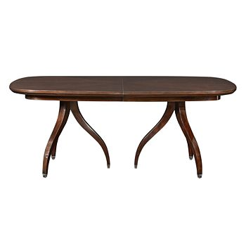 Bloomingdale's - Savoy Oval Extension Dining Table - 100% Exclusive