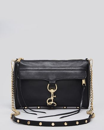 Rebecca Minkoff - Mac Clutch Crossbody