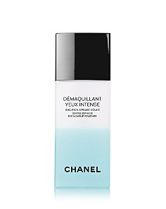 CHANEL DÉMAQUILLANT YEUX INTENSE Gentle Bi-Phase Eye Makeup Remover - Bloomingdale's_0