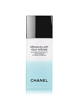 CHANEL - DÉMAQUILLANT YEUX INTENSE