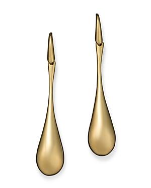 Roberto Coin 18K Yellow Gold Drop Earrings