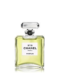 CHANEL N°19 Parfum - Bloomingdale's_0