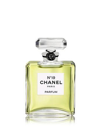 CHANEL - N°19 Parfum .5 oz.