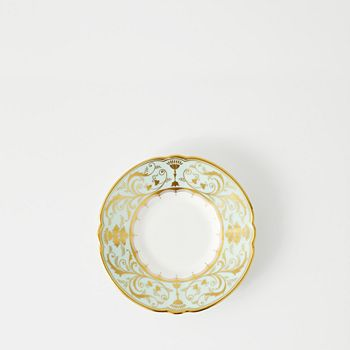 "Royal Crown Derby - ""Darley Abbey"" Coffee Saucer"