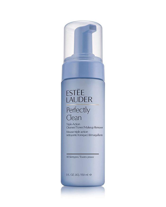 Estée Lauder - Perfectly Clean Triple-Action Cleanser/Toner/Makeup Remover