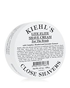 Kiehl's Since 1851 Close Shavers Lite Flite Shave Cream - Bloomingdale's_0