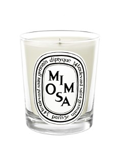 Diptyque Mimosa Mini Candle - Bloomingdale's_0