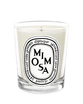 Diptyque - Mimosa Mini Candle