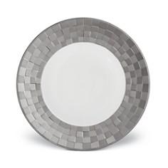 L'Objet Byzanteum Platinum Dinnerware - Bloomingdale's_0