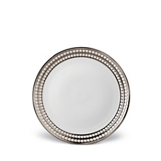 L'Objet Perlee Platinum Dinnerware - Bloomingdale's_0