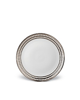 L'Objet - Perlee Platinum Dinnerware