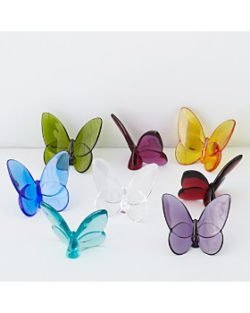 Baccarat - Lucky Butterfly