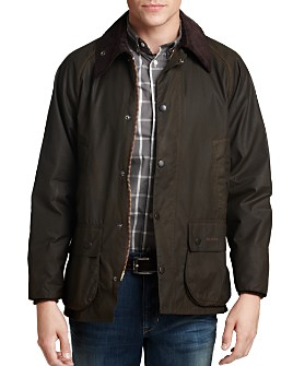 Barbour - Classic Bedale Waxed Cotton Jacket