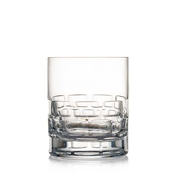 Rogaska - Maison Double Old-Fashioned Glasses, Set of 2