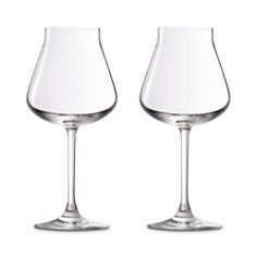 Baccarat Chateau White Wine Glass, Set of 2 - Bloomingdale's Registry_0