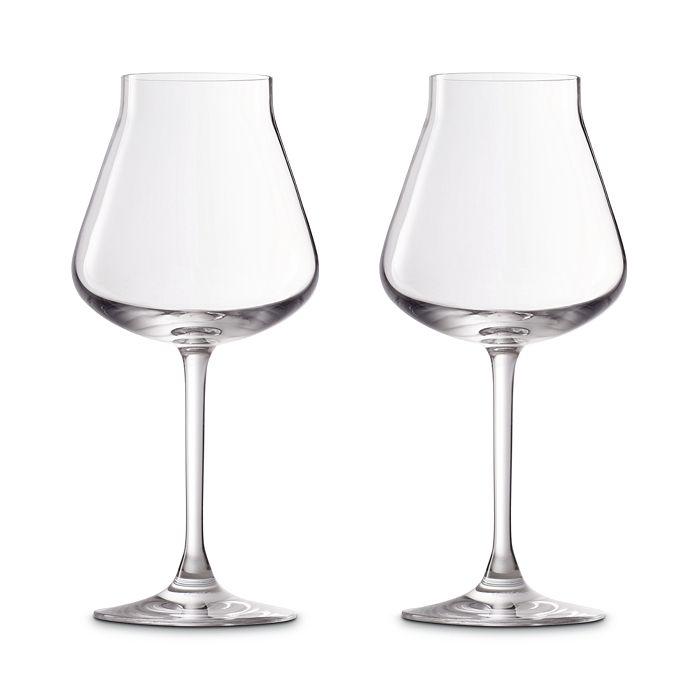 Baccarat - Chateau White Wine Glass, Set of 2
