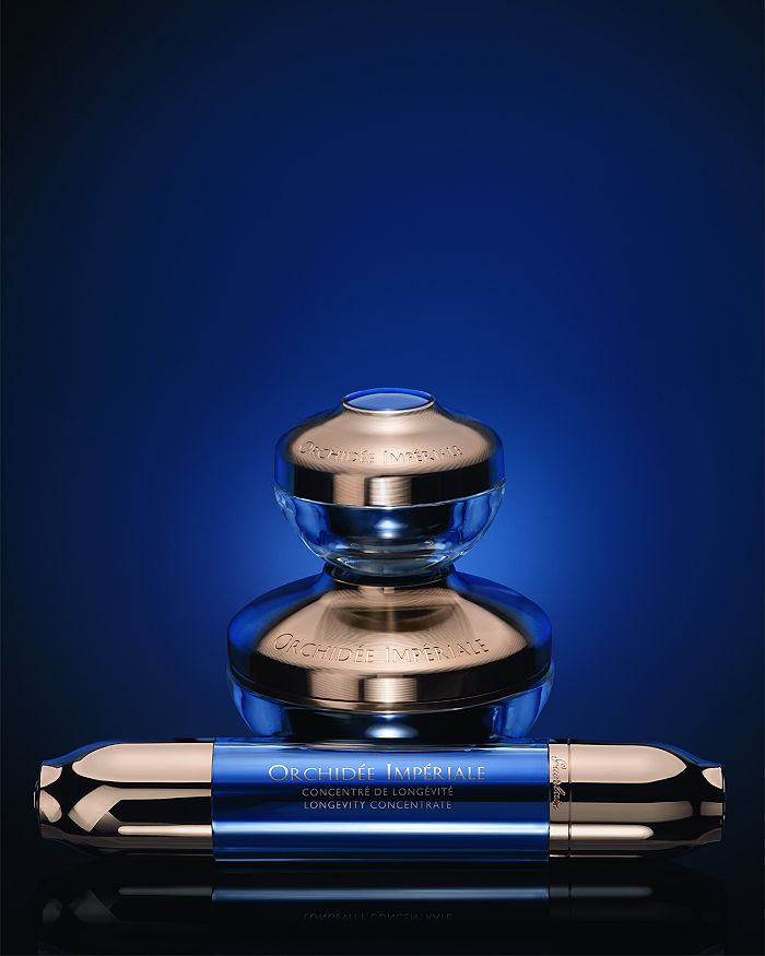 Guerlain - Orchidee Imperiale Collection
