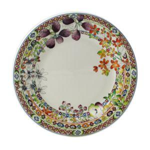 Gien France Bagatelle Dessert Plate