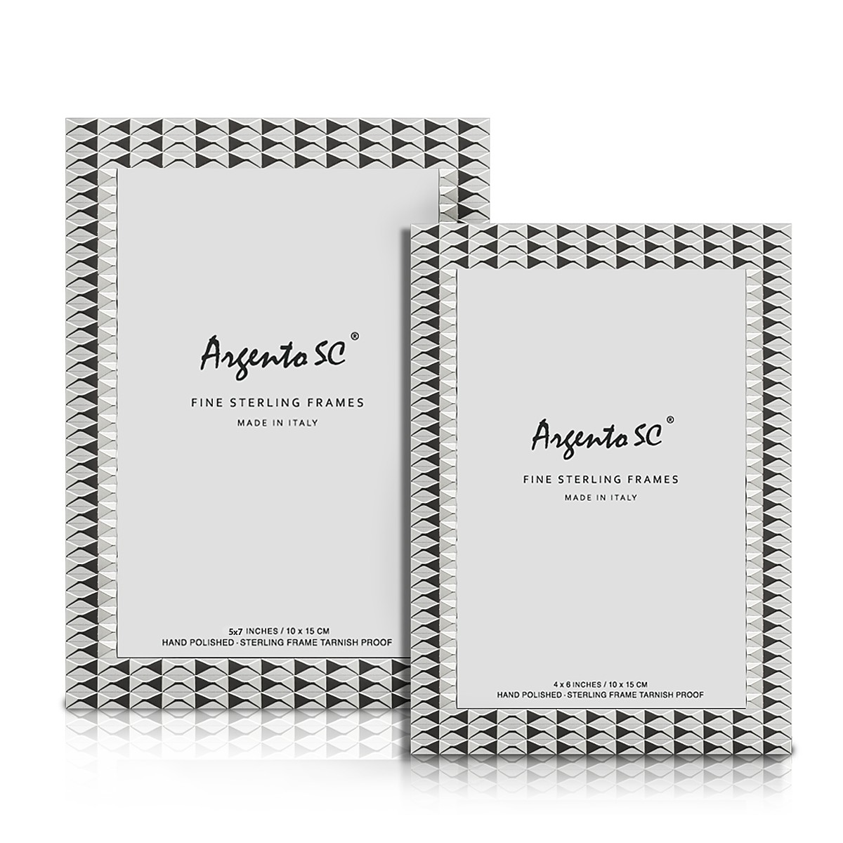 Portofino by Argento Silver Mascagni Frames | Bloomingdale\'s