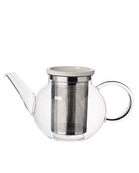 Villeroy & Boch - Artesano Teapot with Strainer, Medium