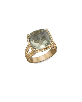 14K Yellow Gold Citrine Ring 100 Exclusive Bloomingdaless