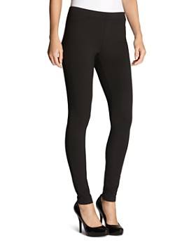HUE - Ponte Leggings
