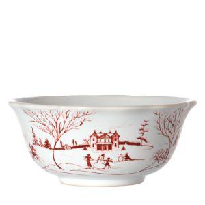 Juliska Country Estate Cereal Bowl