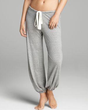 Eberjey Heather Lounge Pants