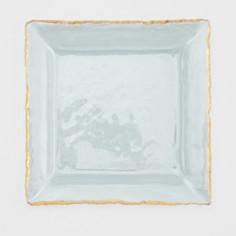 Annieglass - Edgey Square Platter