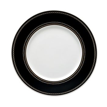 Vera Wang - Wedgwood With Love Noir Salad Plate