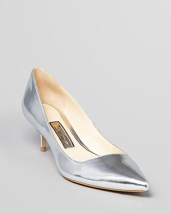 Boutique 9 Pointed Toe Pumps