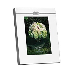 "Vera Wang Wedgwood Infinity Frame, 5 x 7"" - Bloomingdale's_0"