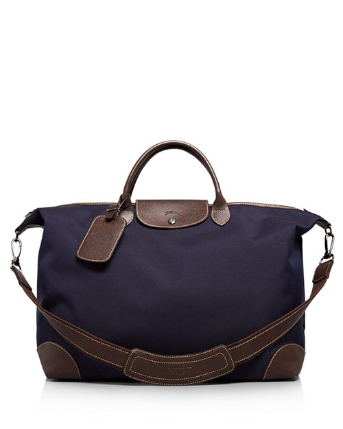 Longchamp Boxford Large Duffel Bag