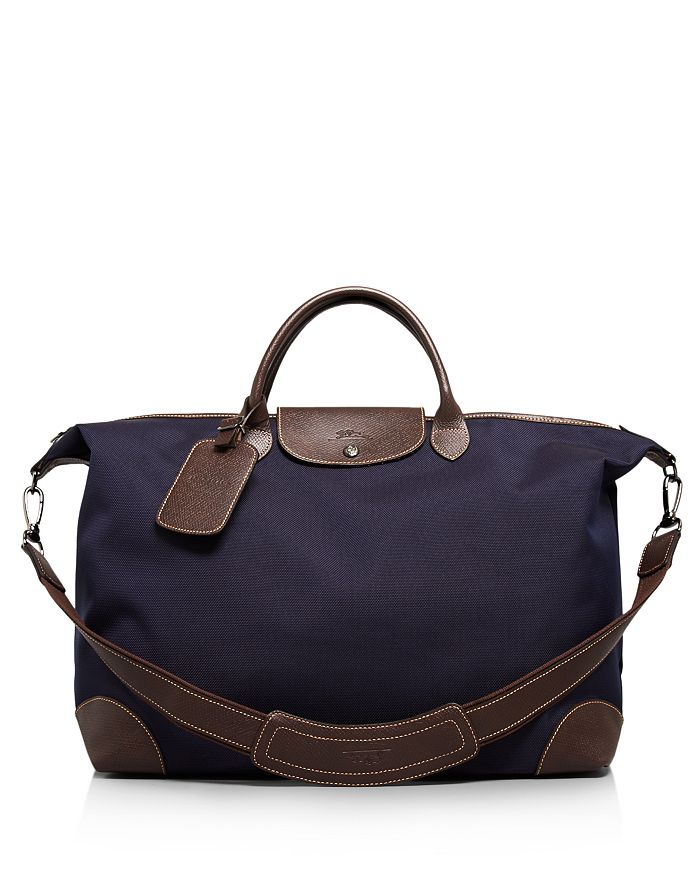 Boxford Extra Large Duffel Bag In Blue