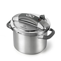 Calphalon 6-Quart Stainless Steel Pressure Cooker - Bloomingdale's Registry_0