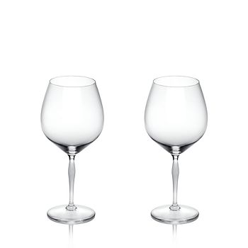 Lalique - 100 Points Red Wine Glass, Set of 2