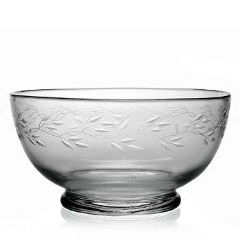 William Yeoward Crystal - William Yeoward Garland Salad Bowl